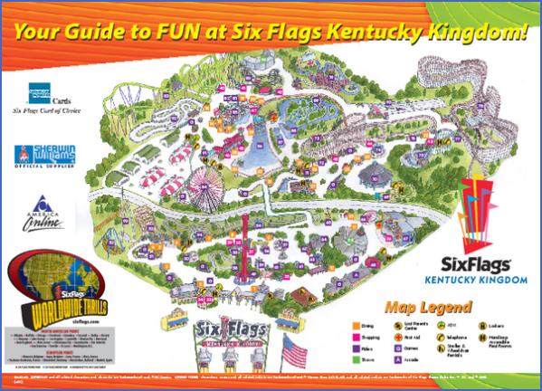 louisville map and guide 3 Louisville Map and Guide