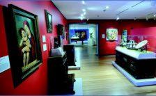 Loyola University - Martin DArcy Museum of Art Loyola University_0.jpg