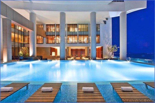 luxury spa resorts spa vacations 10 Luxury Spa Resorts & Spa Vacations