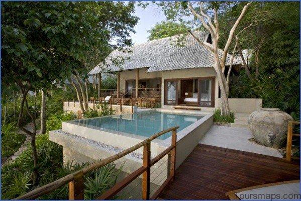 luxury spa resorts spa vacations 3 Luxury Spa Resorts & Spa Vacations