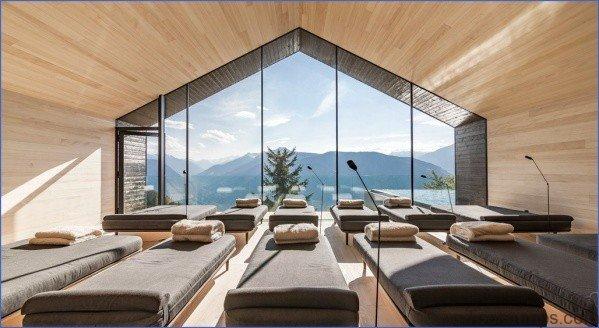 luxury spa resorts spa vacations 7 Luxury Spa Resorts & Spa Vacations