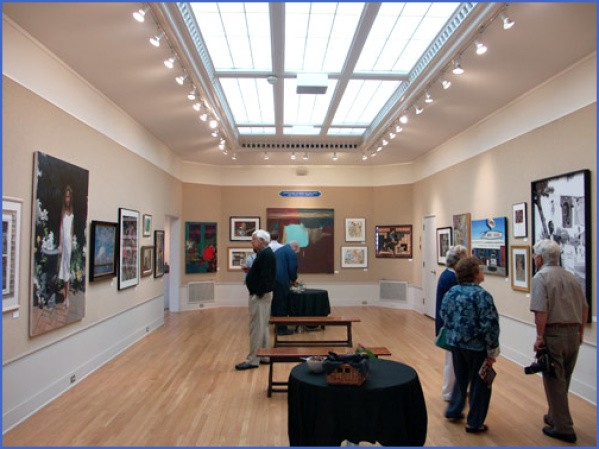 lyme academy of fine arts galleries 11 Lyme Academy of Fine Arts   Galleries