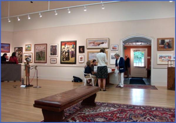 lyme academy of fine arts galleries 13 Lyme Academy of Fine Arts   Galleries