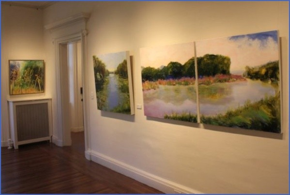 lyme academy of fine arts galleries 4 Lyme Academy of Fine Arts   Galleries