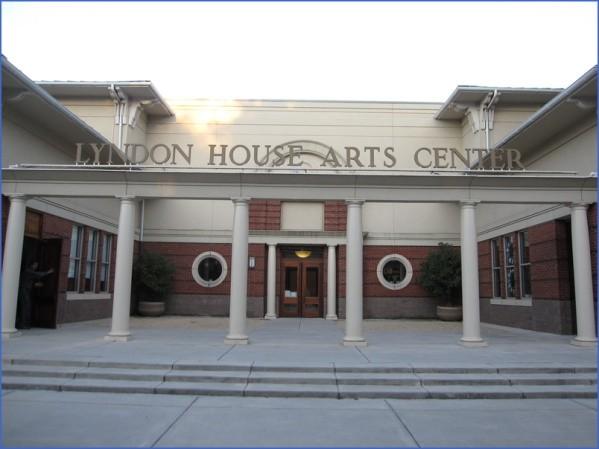 lyndon house art center 10 Lyndon House Art Center
