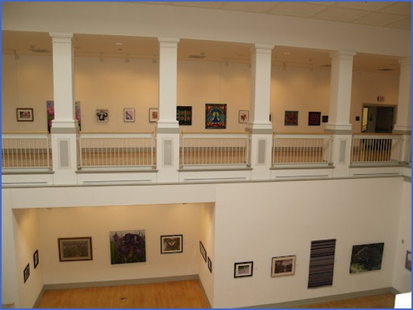 lyndon house art center 14 Lyndon House Art Center