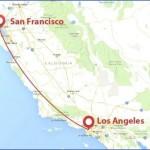 map of san francisco and la 1 150x150 Map of San Francisco and LA