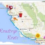 map of san francisco and la 3 150x150 Map of San Francisco and LA