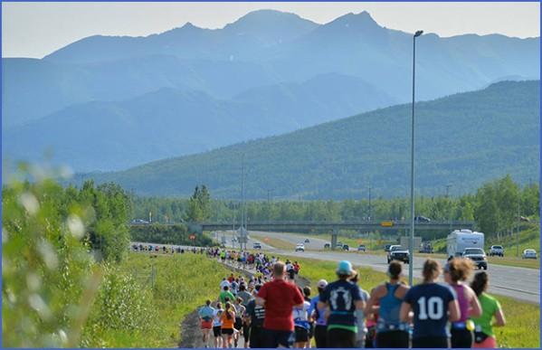 marathons in usa 15 Marathons in USA