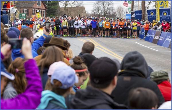 marathons in usa 18 Marathons in USA