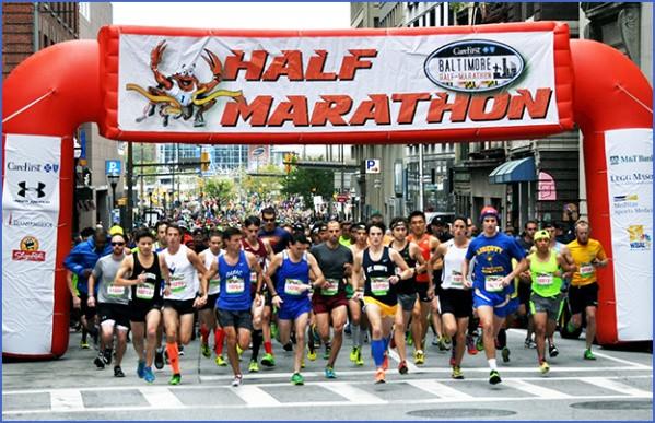 marathons in usa 6 Marathons in USA