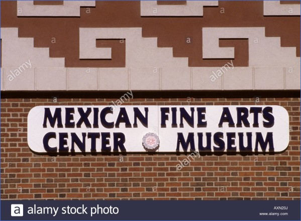 mexican fine arts center museum 16 Mexican Fine Arts Center Museum