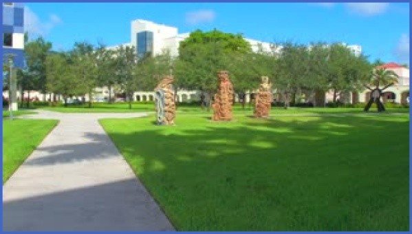 miami florida international university the art museum 13 Miami Florida International University   The Art Museum