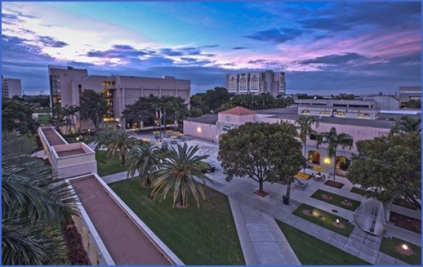 miami florida international university the art museum 4 Miami Florida International University   The Art Museum