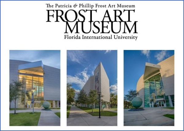 miami florida international university the art museum 8 Miami Florida International University   The Art Museum