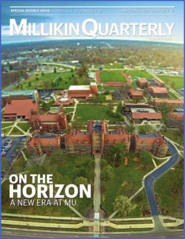 millikin university the birks museum millikin university 1 Millikin University   The Birks Museum Millikin University