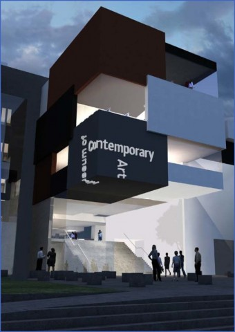 museum of contemporary art mca 1 Museum of Contemporary Art MCA