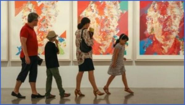 museum of contemporary art mca 12 Museum of Contemporary Art MCA