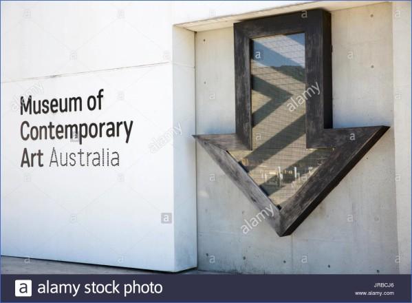 museum of contemporary art mca 14 Museum of Contemporary Art MCA