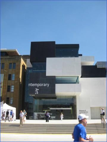 museum of contemporary art mca 3 Museum of Contemporary Art MCA