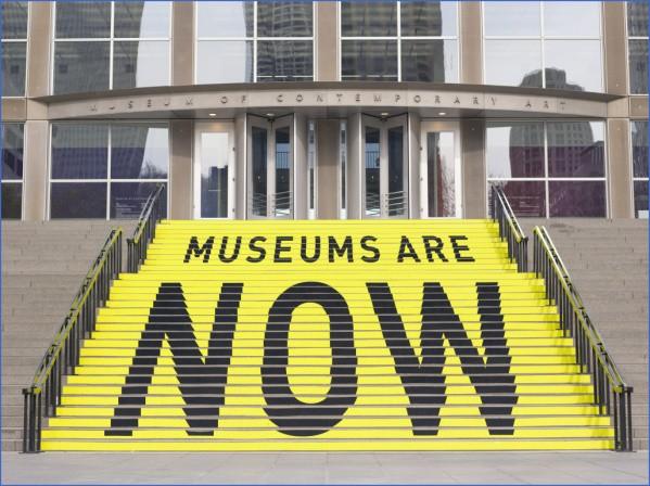museum of contemporary art mca 4 Museum of Contemporary Art MCA