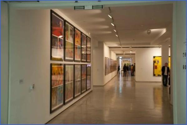 museum of contemporary art mca 6 Museum of Contemporary Art MCA