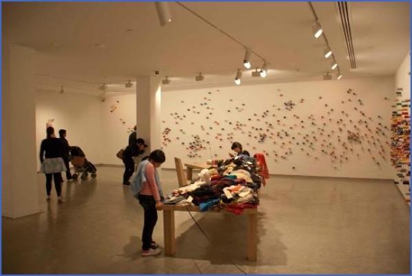 museum of contemporary art mca 7 Museum of Contemporary Art MCA