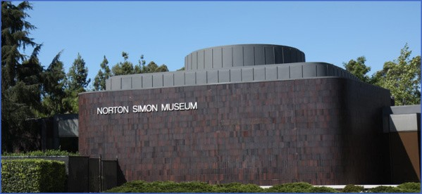 norton simon museum 4 Norton Simon Museum