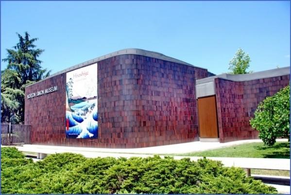 norton simon museum 9 Norton Simon Museum