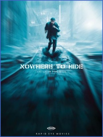 nowhere to hide 5 Nowhere to Hide