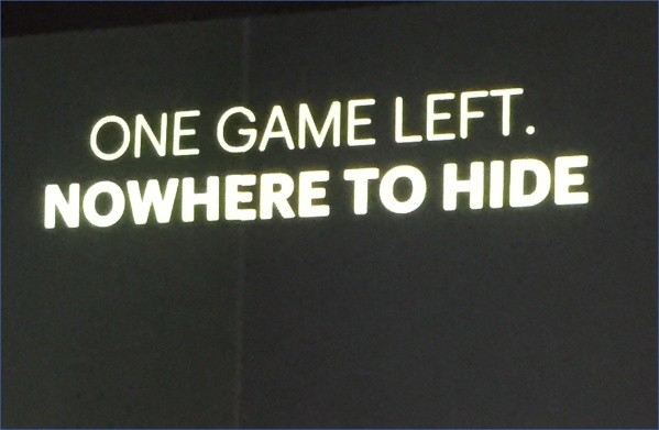 nowhere to hide 6 Nowhere to Hide