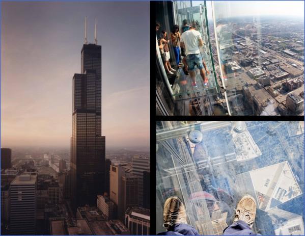 observation decks in usa 0 Observation Decks in USA