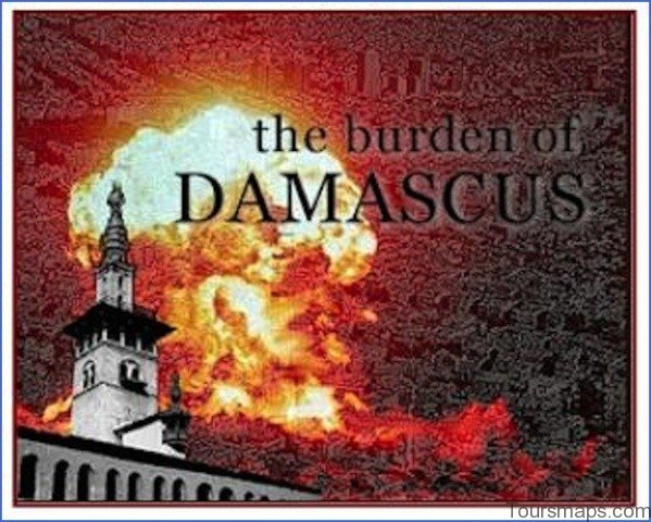 ok now for the damascus stories 14 OK, NOW FOR THE DAMASCUS STORIES