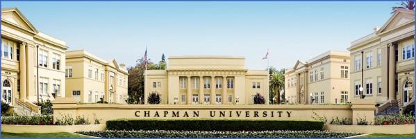 orange chapman university guggenheim gallery 1 Orange Chapman University   Guggenheim Gallery