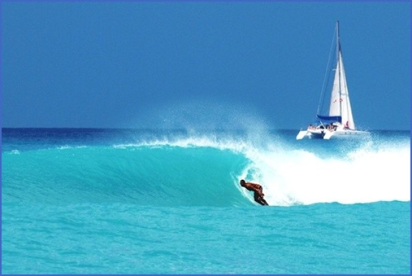 our sailing destinations for surfing 16 Our Sailing Destinations for Surfing