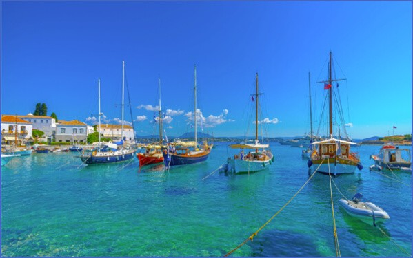 our sailing destinations 10 Our Sailing Destinations
