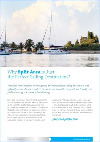 our sailing destinations 3 Our Sailing Destinations