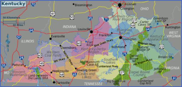 owensboro map and guide 6 Owensboro Map and Guide