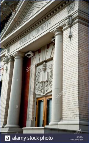 oxnard carnegie art museum 7 Oxnard Carnegie Art Museum