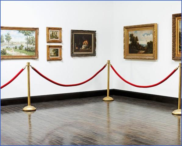 oxnard carnegie art museum 8 Oxnard Carnegie Art Museum