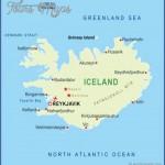 reykjavik iceland map 1 150x150 Reykjavik Iceland Map