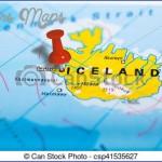 reykjavik iceland map 11 150x150 Reykjavik Iceland Map