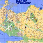 reykjavik iceland map 13 150x150 Reykjavik Iceland Map