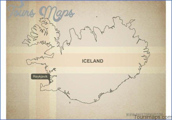 reykjavik iceland map 19 Reykjavik Iceland Map