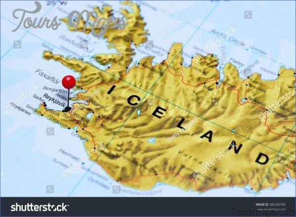 reykjavik iceland map 2 Reykjavik Iceland Map