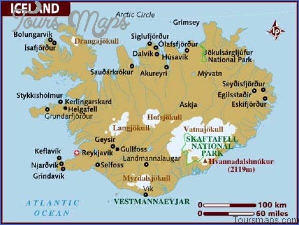 reykjavik iceland map 9 Reykjavik Iceland Map