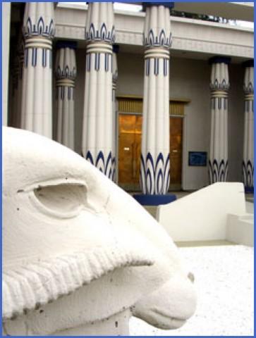rosicrucian egyptian museum and planetarium san jose 10 Rosicrucian Egyptian Museum and Planetarium San Jose
