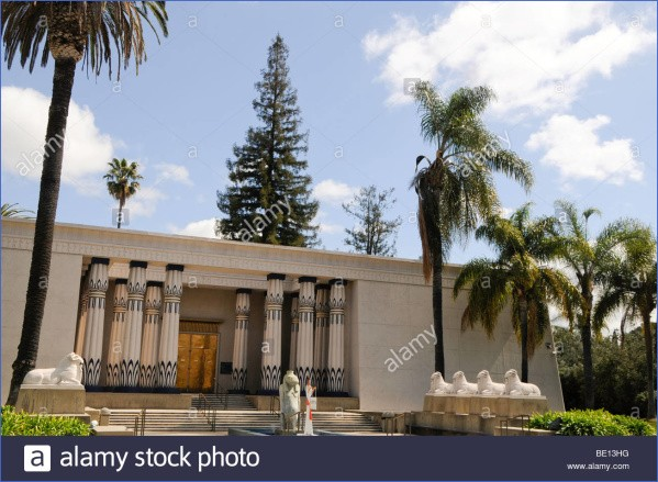 rosicrucian egyptian museum and planetarium san jose 5 Rosicrucian Egyptian Museum and Planetarium San Jose