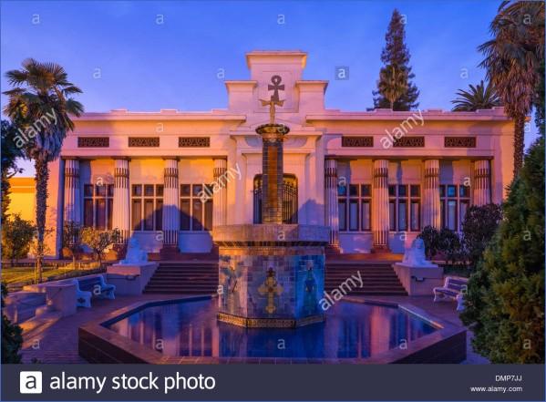 rosicrucian egyptian museum and planetarium san jose 8 Rosicrucian Egyptian Museum and Planetarium San Jose