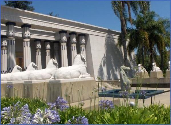 rosicrucian egyptian museum and planetarium san jose 9 Rosicrucian Egyptian Museum and Planetarium San Jose